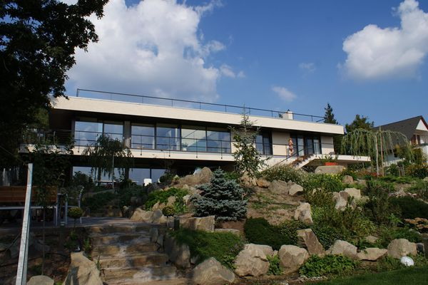 Villa Szentendre 2