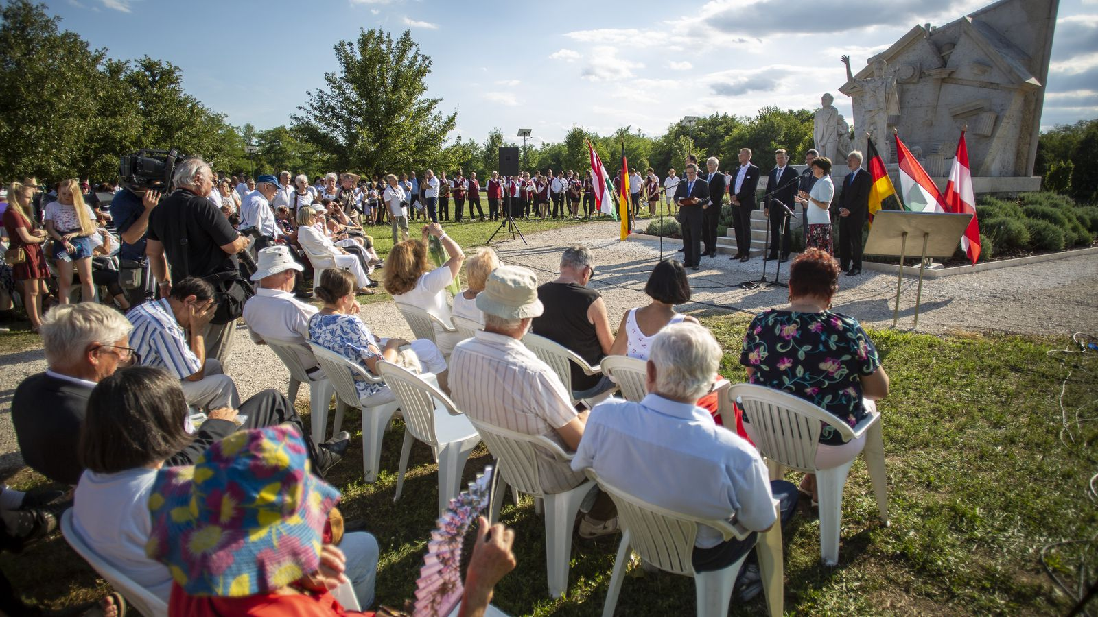 #PIKNIK30 – Commemoration in Sopronpuszta