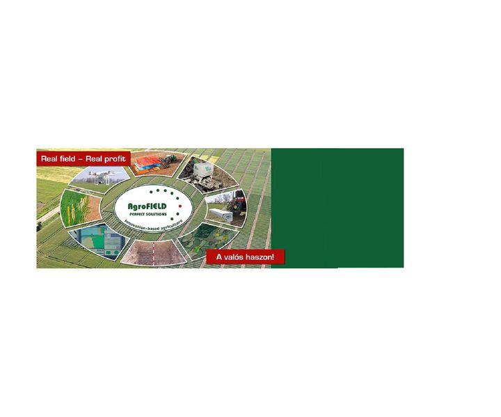 AgroFIELD Program – Változásban a jövő