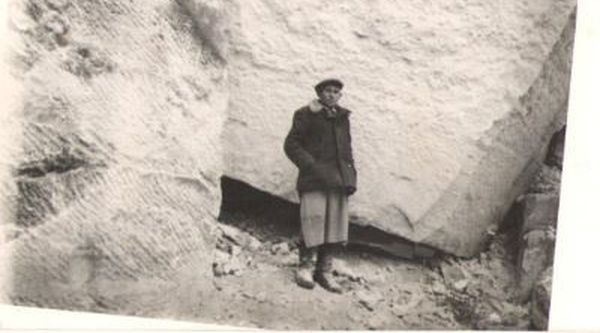 Bischof János fotói (1957)