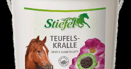 TEUFELSKRALLE STIEFEL 1KG