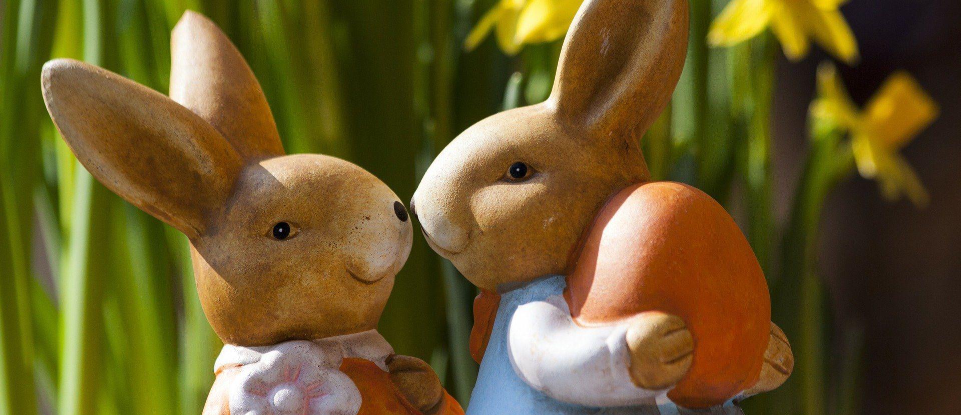 Húsvéti tojásvadászat az Avar Hotelben