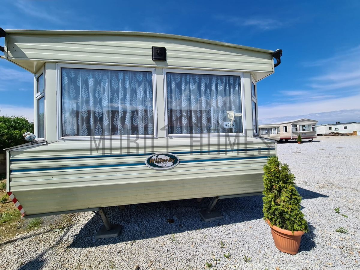 Willerby Countrystyle A266W