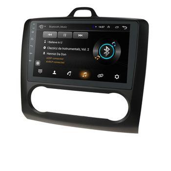 Ford Focus Multimédia MK2 (Automata Klima)