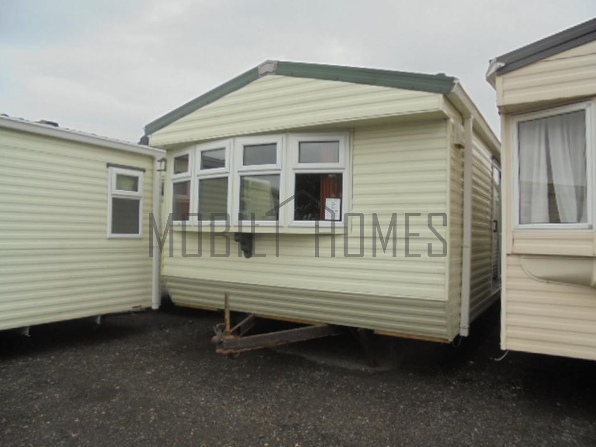 Willerby Manor 990
