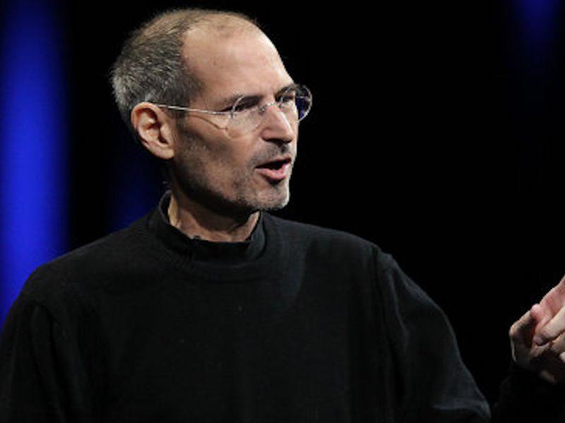 Prezentálj úgy, mint Steve Jobs!