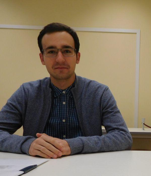 Horváth Boldizsár különdíjat érdemelt a Bolyai-pályázaton