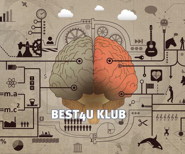 Best4U Klub » üzleti találkozó