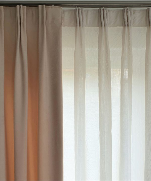 CURTAIN TAPES