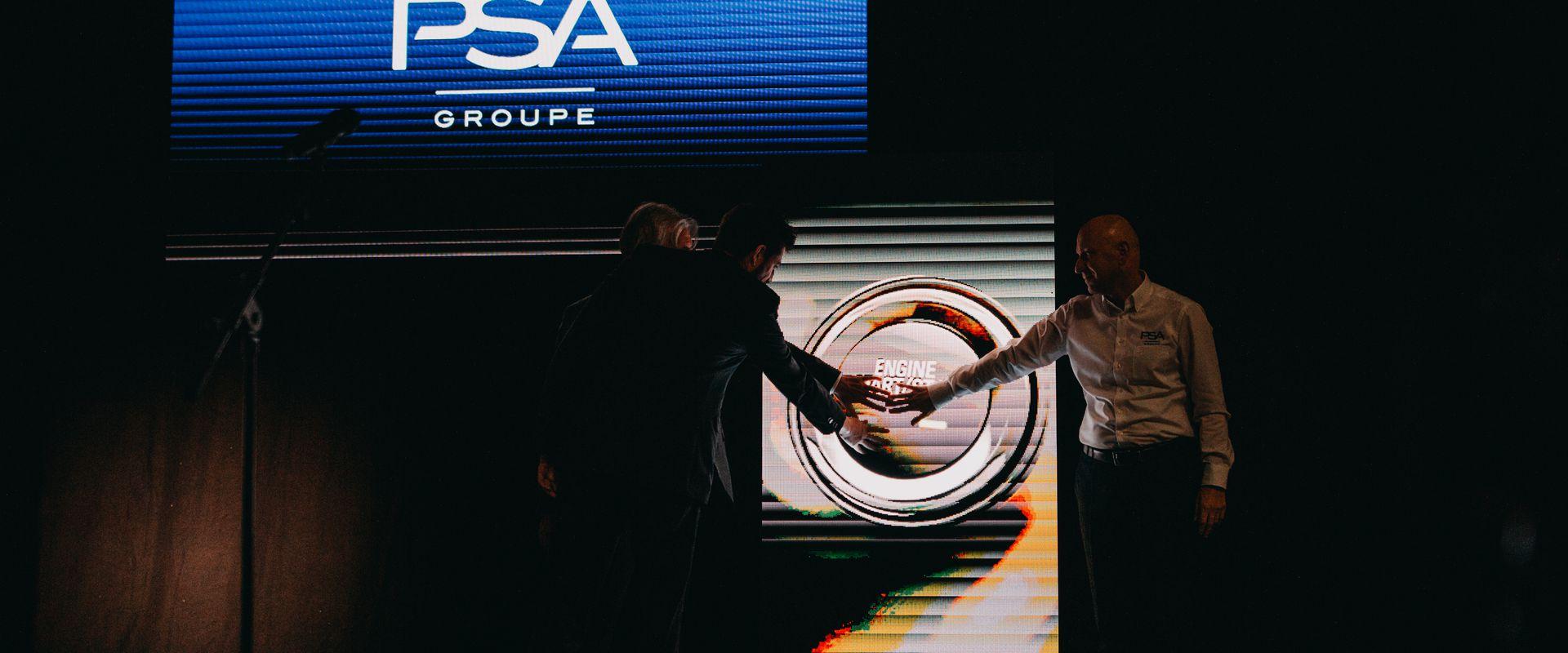 Megkezdődött a PSA csoport PureTech háromhengeres turbo benzinmotorjának a sorozatgyártása