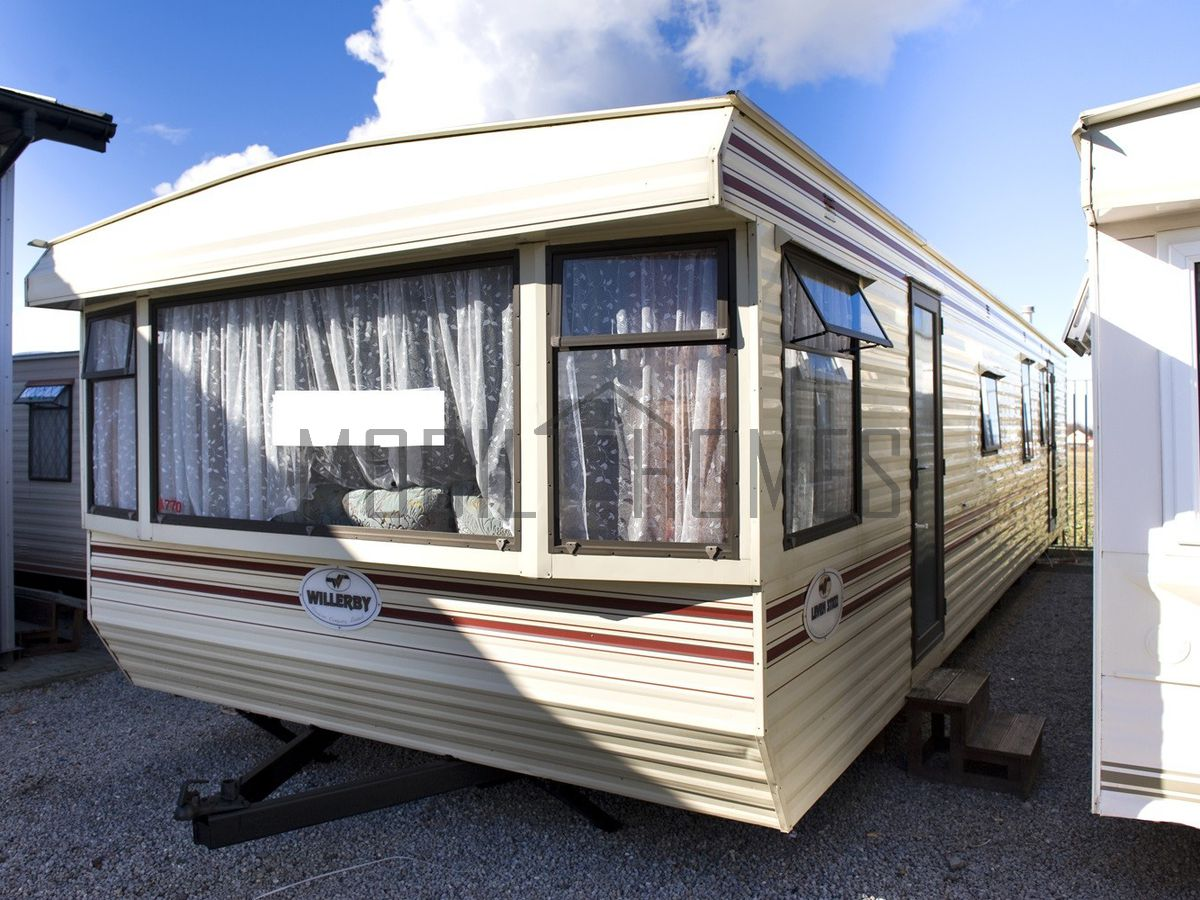 Willerby Leven A770