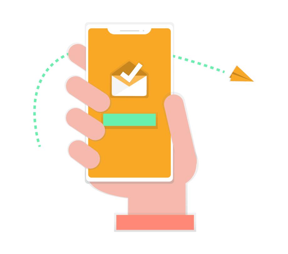 Üzleti levelezésed 100%-ban áthozható egy új, megbízhatóbb e-mail szolgáltatóhoz.