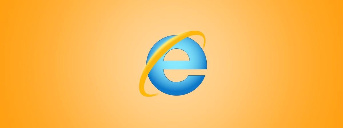 5 ok, amiért nem használunk Internet Explorert