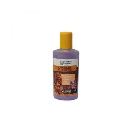 EQUIMINS LAVENDER SHAMPOO-Levendula sampon kutyáknak 250 ml