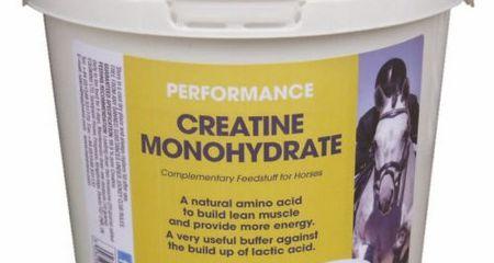 EQUIMINS CREATINE MONOHYDRATE-Kreatin Monohidrát 2,5kg