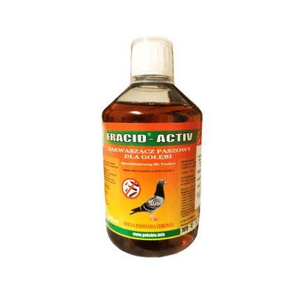 PATRON FRACID-ACTIV 500ML