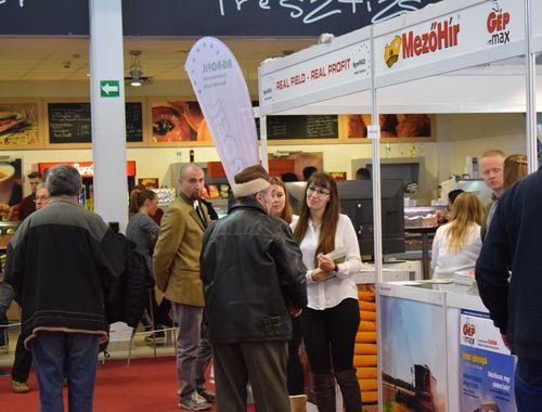 AgroMAsh Expo és Agrárgépshow 2018