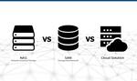Vállalati adattároló megoldások