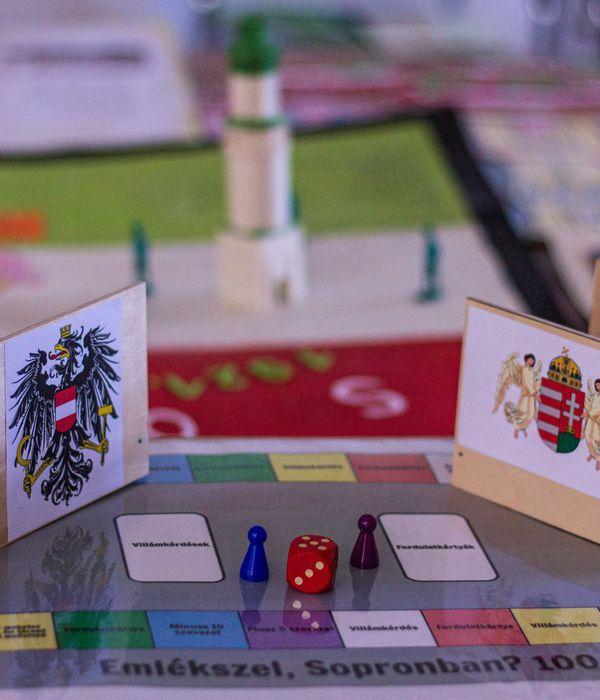 A Líceum csapata is bejutott a Civitas Fidelissima Történelmi Vetélkedő döntőjébe