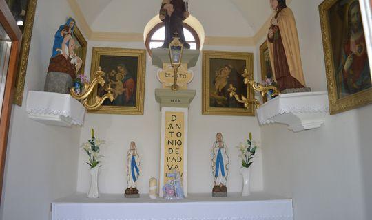 Szent Antal kápolna