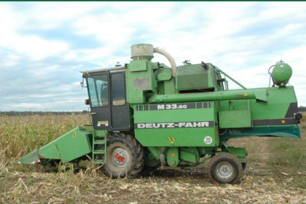 Baural parcellakombájn: alkalmas parcellánkénti súly, hektolitersúly, nedvesség mérésére és mintavételezésre kukoricában