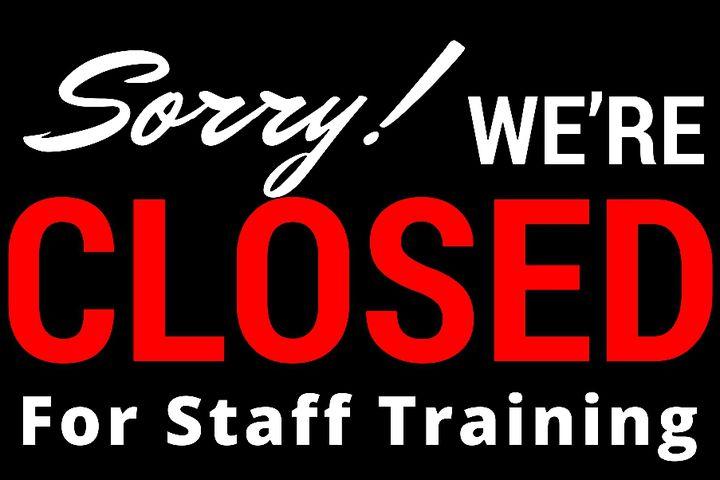 Tájékoztatás irodai zárva tartásról