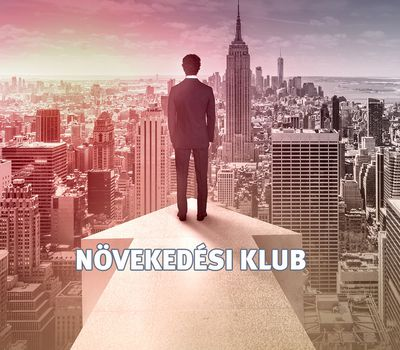Növekedési Klub » üzleti találkozó