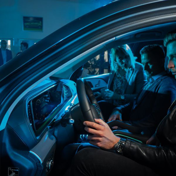 Új Mercedes-Benz GLE modell