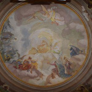 Keresztelő Szent János fejevétele templom
