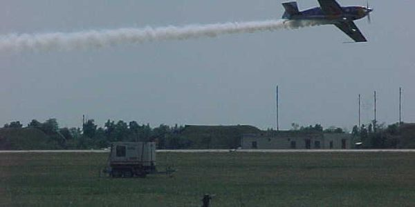 2004.Red Bull Air Race - komplett áramellátás