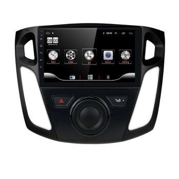 Ford Focus MK3 Multimédia
