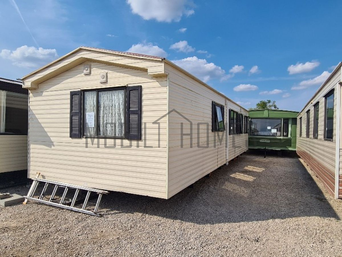 Willerby Cottage T3