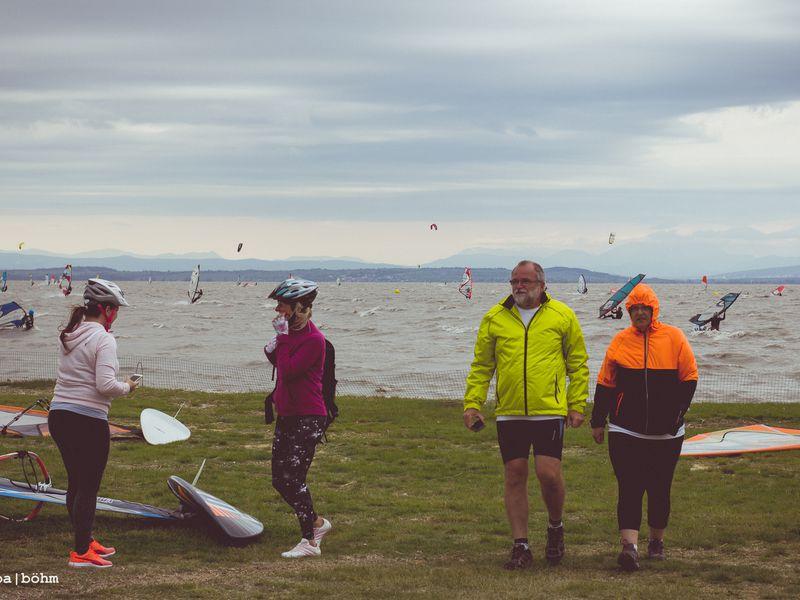 Fertő tó kör 2017