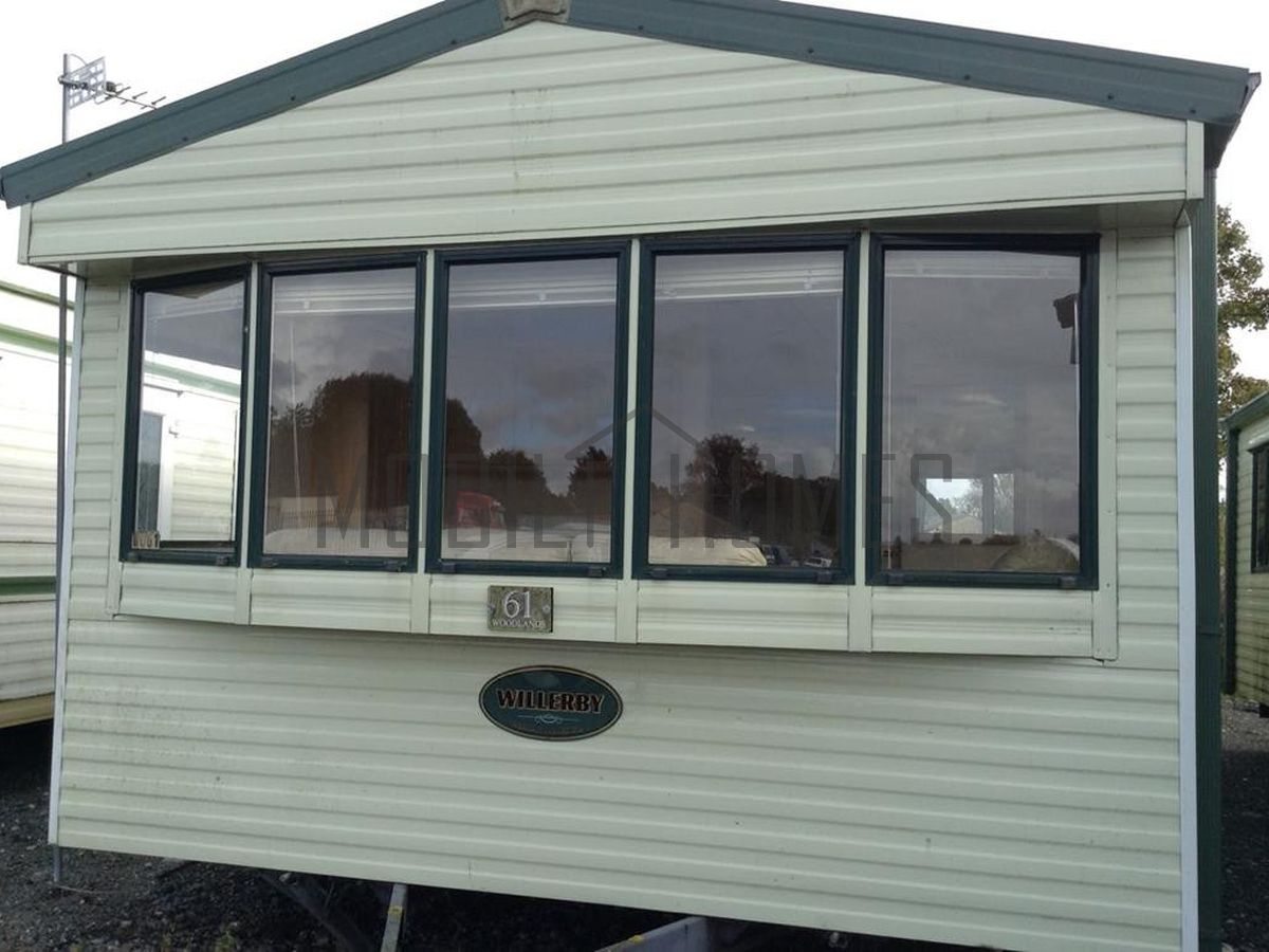 Willerby Westmorland 63C