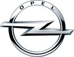 Opel fejegységek