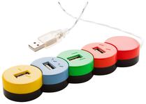 Proc USB elosztó