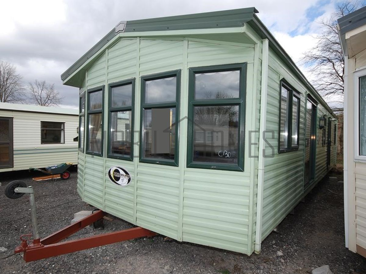 Willerby Ideal Eclipse 875