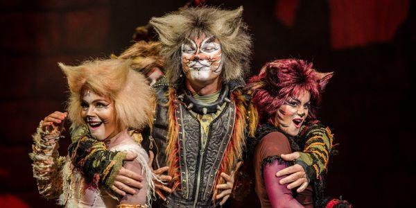 Macskák - Madách Színház