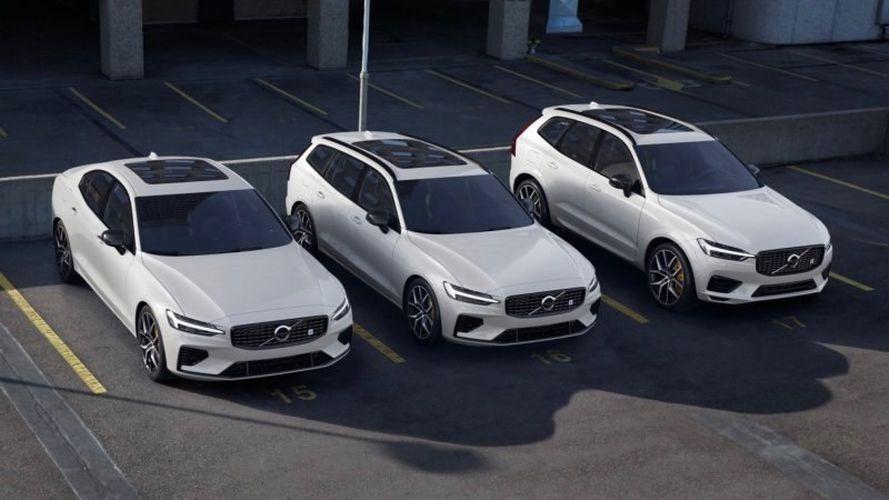 Látogasson el hozzánk, és próbálja ki Volvo modelljeinket!