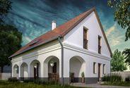 A little house in Kapuvár