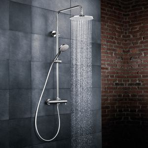 Zuhanyrendszerek