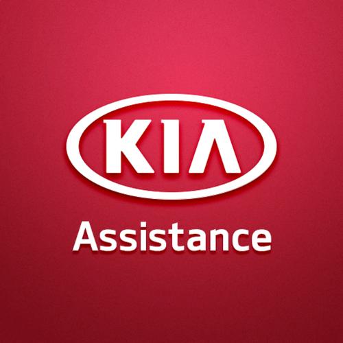 KIA Assistance szolgáltatás