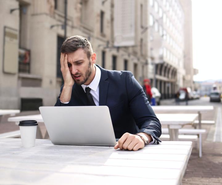 Tipikus hibák, amik felmerülhetnek üzleti levelezésed során: Mi az ok, és mi a megoldás?