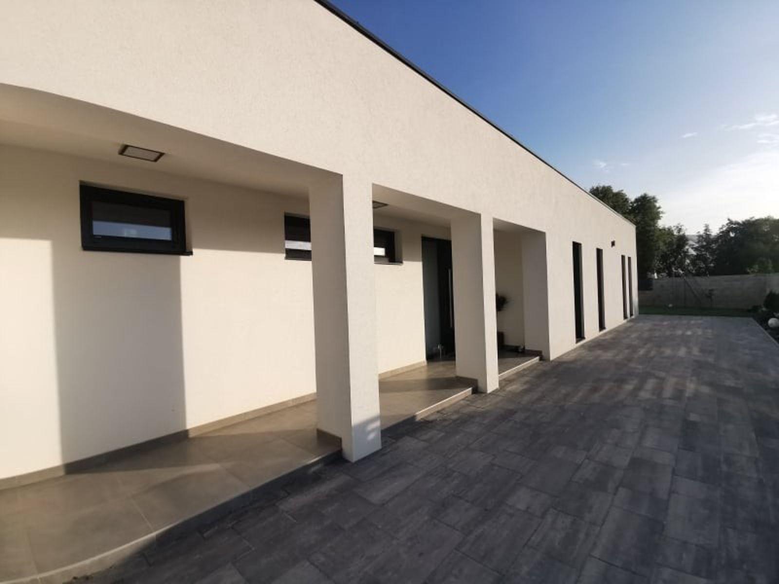 Családi ház Kőszeg