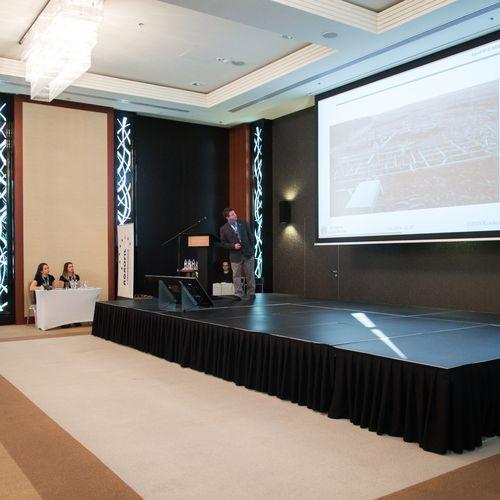 AgroFIELD Akadémia Konferencia 2019