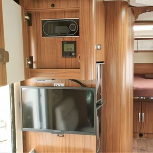 HYMER TCL 698