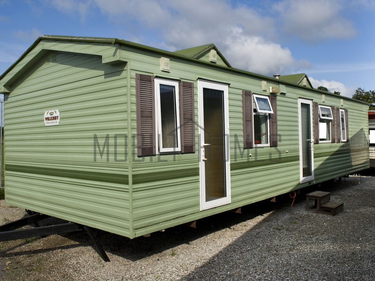 Willerby Cottage A988