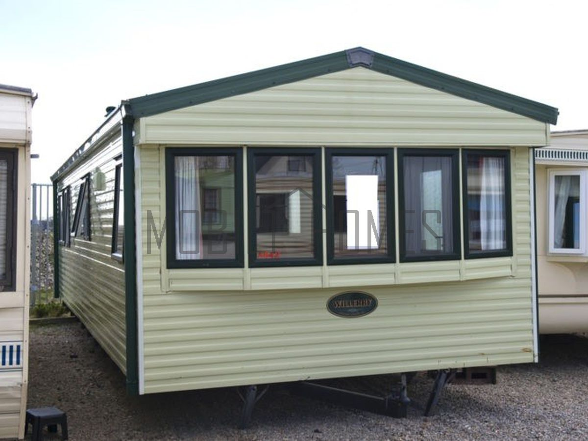 Willerby Westmorland A842