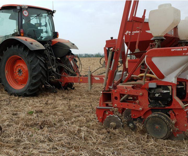 Tengerentúli tanácsok a talajművelés elhagyásához