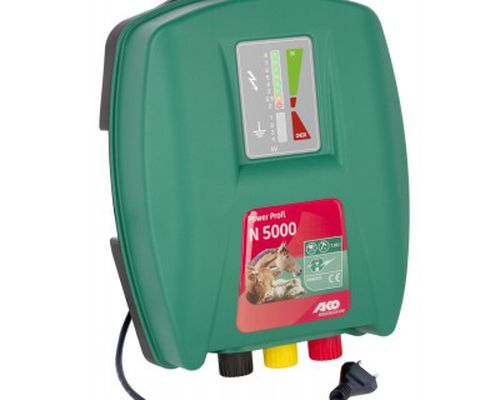 230V-os hálózati villanypásztor készülékek